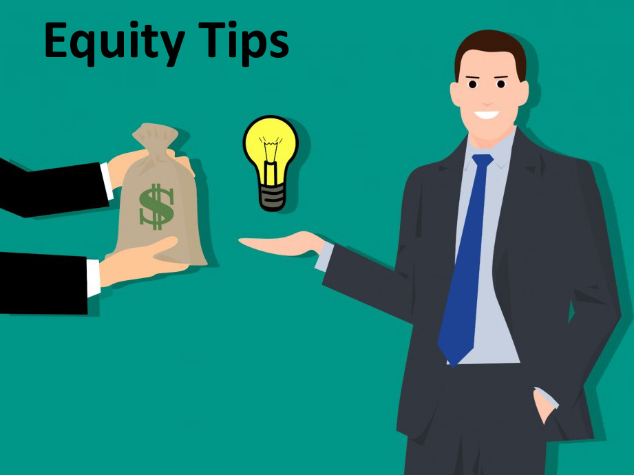 Equity/Cash Tips