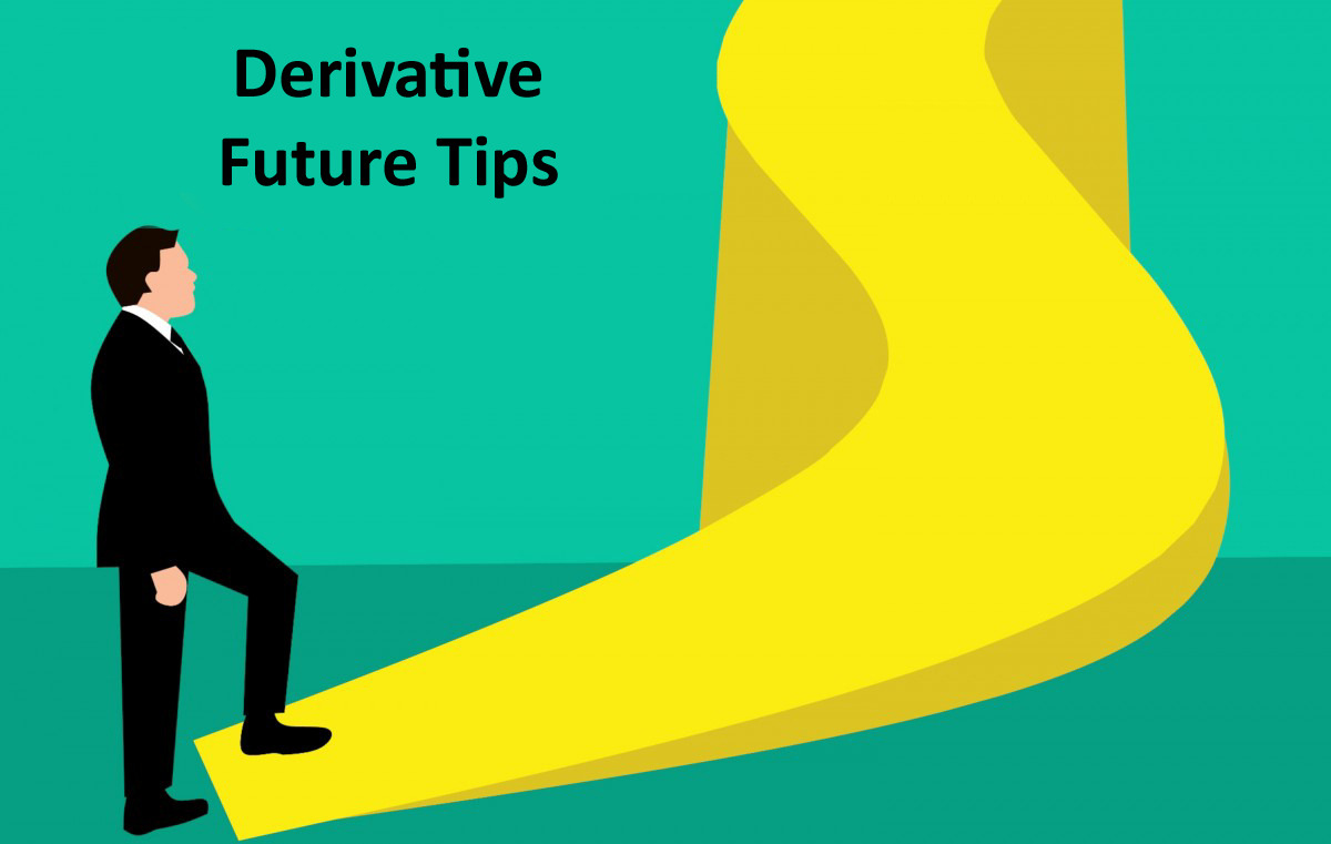 Derivative/Future tips