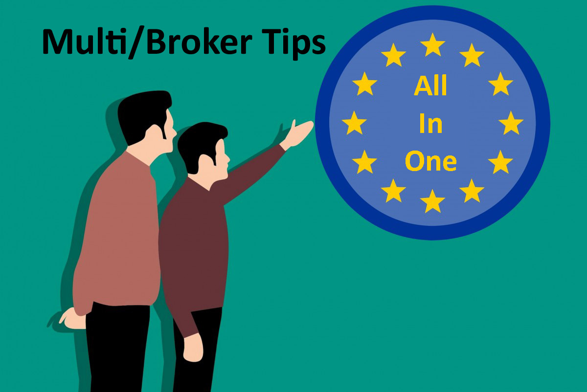 Multi/Broker tips