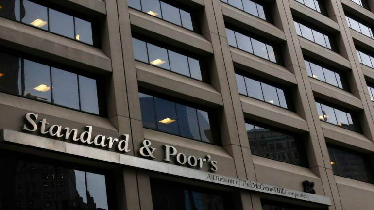Standards and Poor's