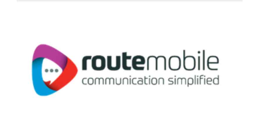 Route Mobile's